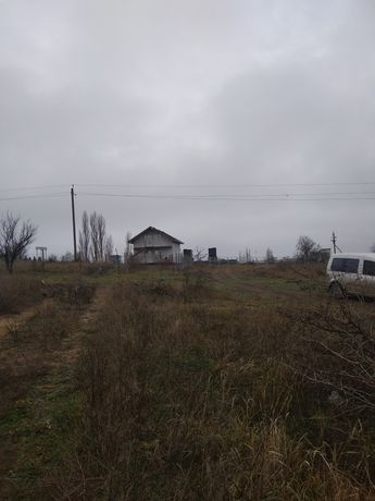 """Земля в курортной зоне """"Луговое"""" 0.073 гА"""