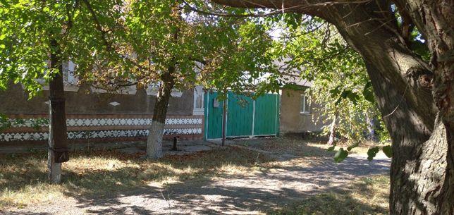 Продаётся Дом в пгт.Георгиевка