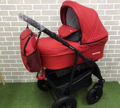 Детская коляска Verdi Sonic plus