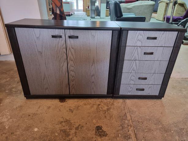 Komplet szafek nowoczesne