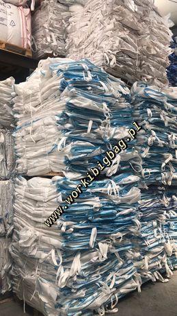 Worki Big Bag Bagi 500kg 750kg 1000kg Najwyzasza Jakość BIGBAG w PL