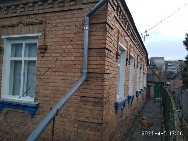 Продам пол дома на Новой Балашовке