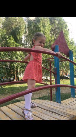 Сарафан next платье hm летнее zara вырез george на спинке