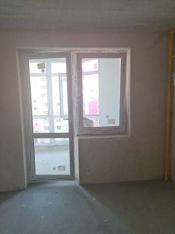 Вікно та двері нові