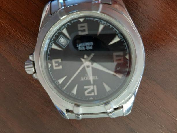 Zegarek Tissot pr100 sapphire crystal