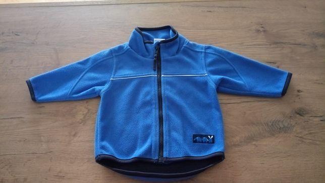 KappAhl kurtka bluza softshell 74