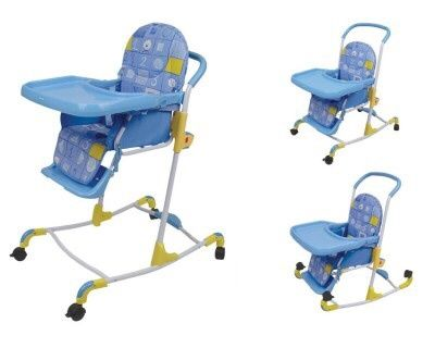 Продам стульчик-трансформер для кормления Geoby Y-800