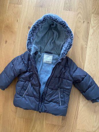 Куртка курточка George 74-80