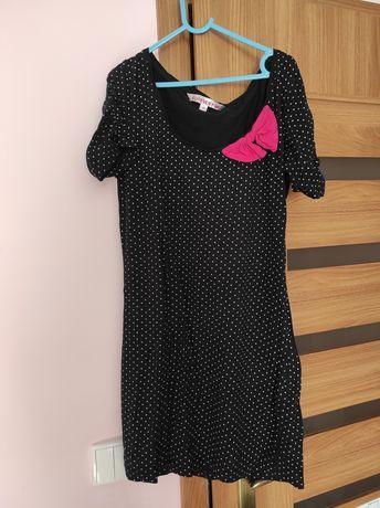 Tunika/dłuższa bluzka XL