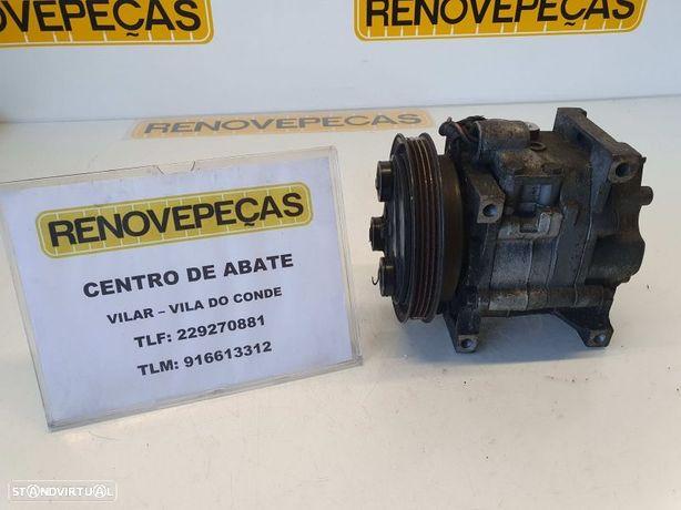 Compressor Do Ar Condicionado Hyundai Getz (Tb)