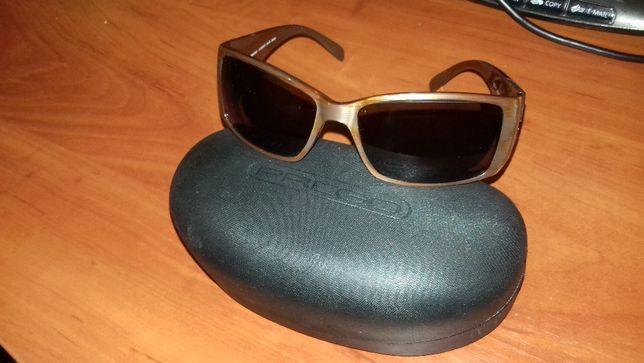 """Солнцезащитные очки """"PREGO"""" (Дания) с корректирующими линзами"""