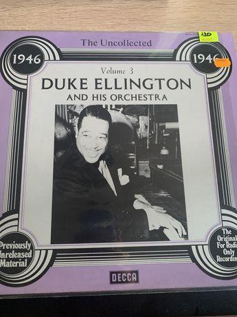 Виниловые пластинки Genesis, Duke Elington, Высоцкий