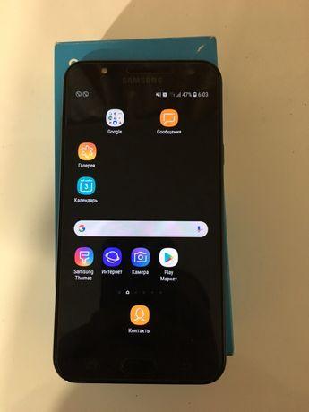Продам смартфон самсунг гелекси J 7 Neo