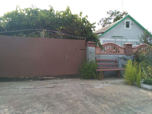 Продам дом в пгт. Александровка