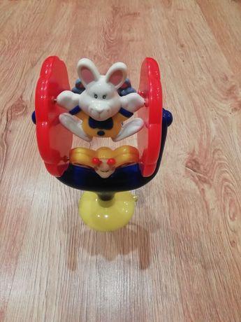 Zabawka przyssawka do stolika dla dzieci