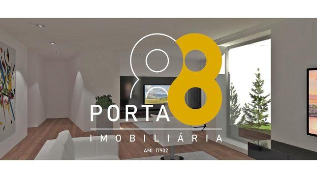 Penthouse T4 - Boavista