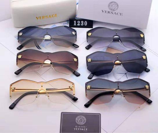 Okulary VERSACE wzory dostawa 24 godziny *ZESTAW