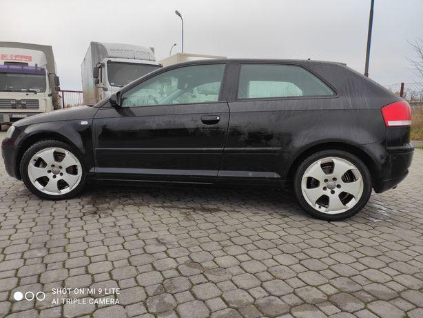 Audi a3 8p Nagłośnienie BOSHE, PIEKNA Okazja!