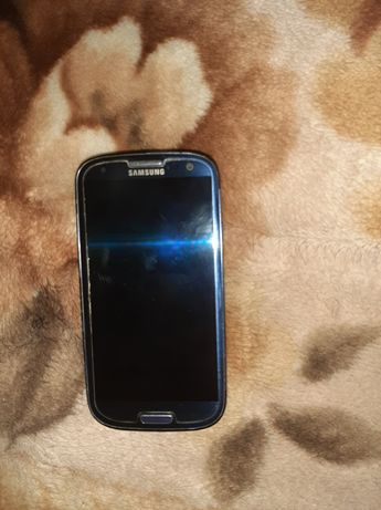 Samsung Galaxy S ||| Duos