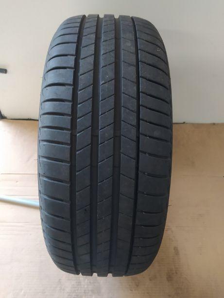 1x 225/55 R18 102Y Bridgestone Turanza T005. 2019r 7,24mm