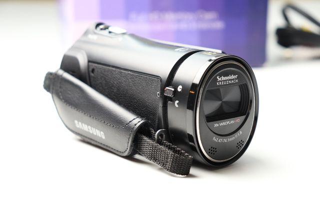 Kamera cyfrowa SAMSUNG HMX- H300
