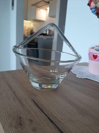 Koszyk szklany