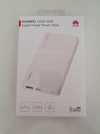 PowerBank Huawei CP12S 12000 mAh 40W SuperCharge