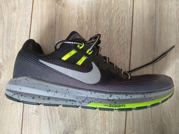 Nike Zoom Structure 20 H2O repel 37,5 buty do biegania