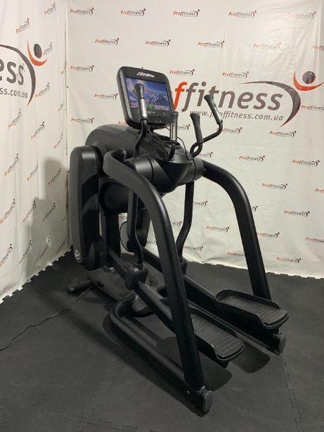 Эллиптический (орбитрек) FlexStrider от Life Fitness. Проф.