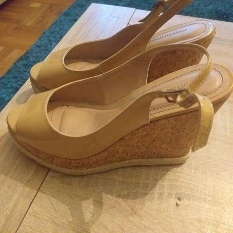 Sandały damskie