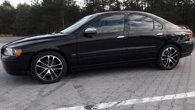 Volvo S60 wersja MOVE