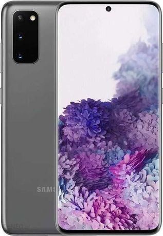 SAMSUNG Galaxy S20 128 GB (8 GB RAM) Dual Szary