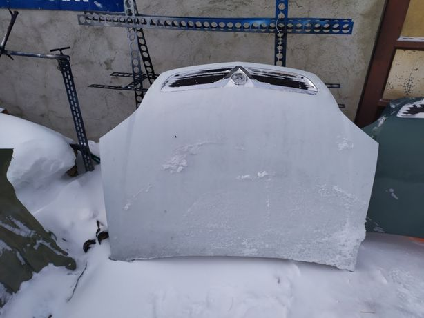 Opel Vectra C Pokrywa silnika Maska