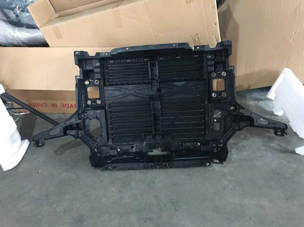 Форд Эксплорер панель радиатора в сборе с жалюзями EXPLORER 2020