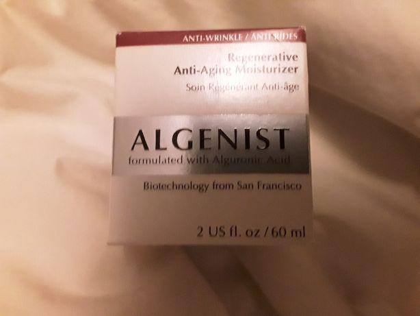 Algenist. Creme Regenerativo anti-idade. Novo. Selado.