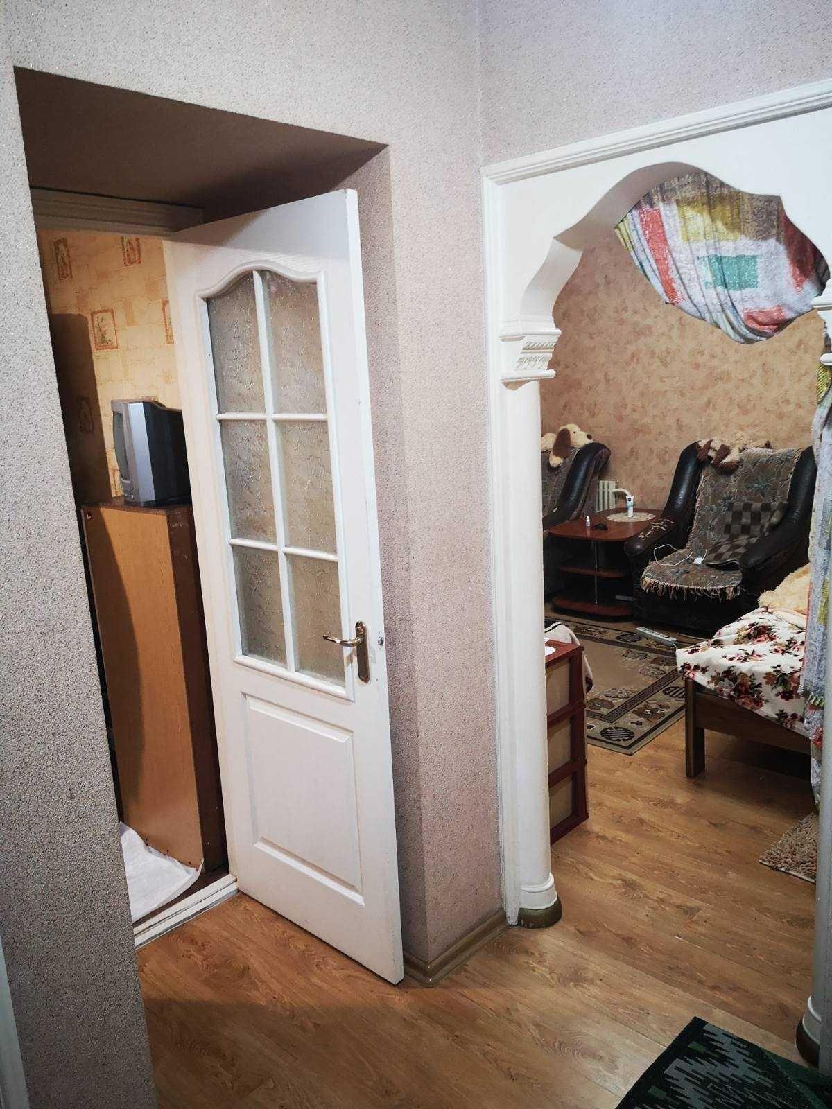 1 кімнатна квартира на вул. Харківській (початок)
