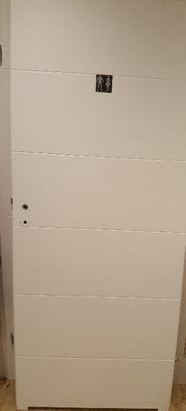 polskone simple skrzydło 80cm białe lublin