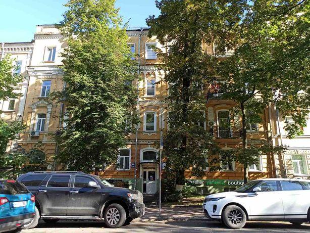 Квартира в царском доме, (120кв.м) ЦЕНТР, м. Университет рядом!