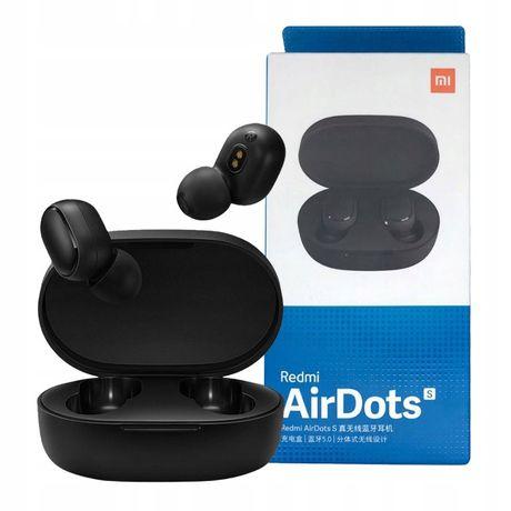 nowe słuchawki xiaomi redmi AirDots s