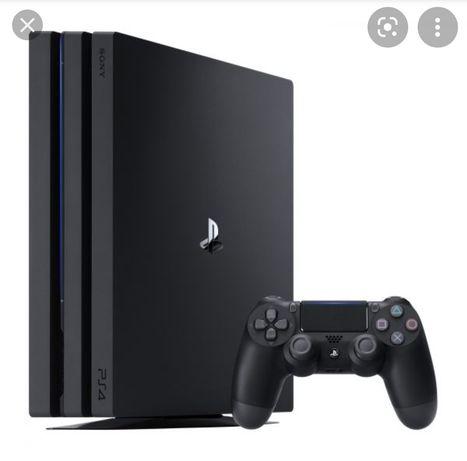 Vendo PS4 PRO 1TB como Imaculada