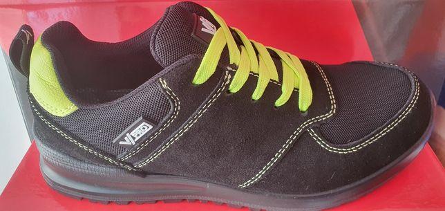 Sapato de proteção (novos na caixa)