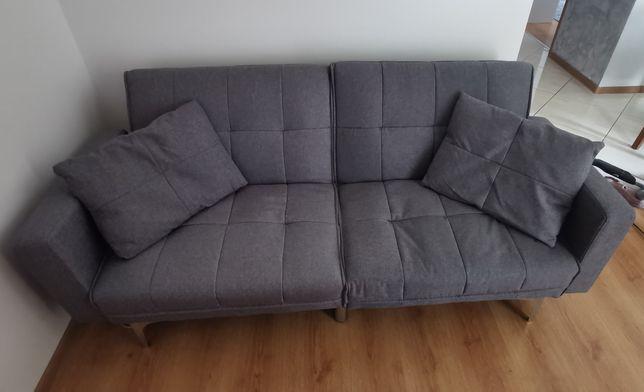 Sofa mała-rozkładana