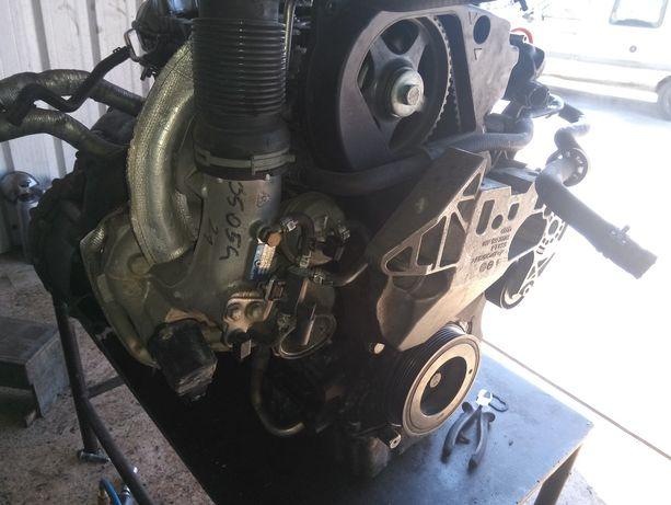 Motor completo AXX Golf v 2.0 GTI Cambota gripada