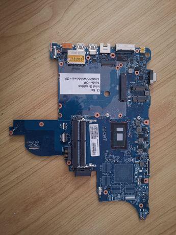 Motherboard HP 640 G2 / 650 G2