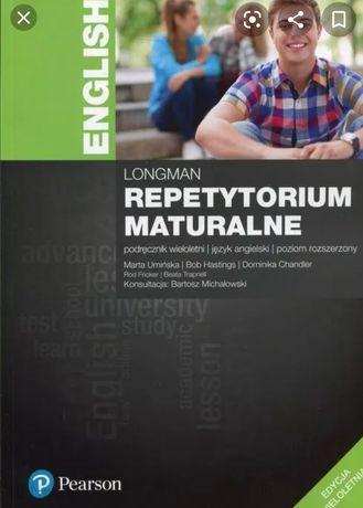 Longman testy repetytorium maturalne testy angielski