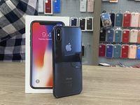 Apple iPhone X 256GB Space Gray (MQAF2)