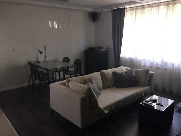 Mieszkanie CENTRUM Katowice ul. Widok wyposażone: JBL, HK, B&O