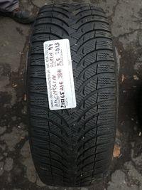 1x Opona zimowa Michelin Alpin A4 215/65R16 98H 5,5mm Wysyłka Montaż