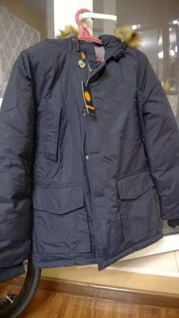 Куртка мужская, новая