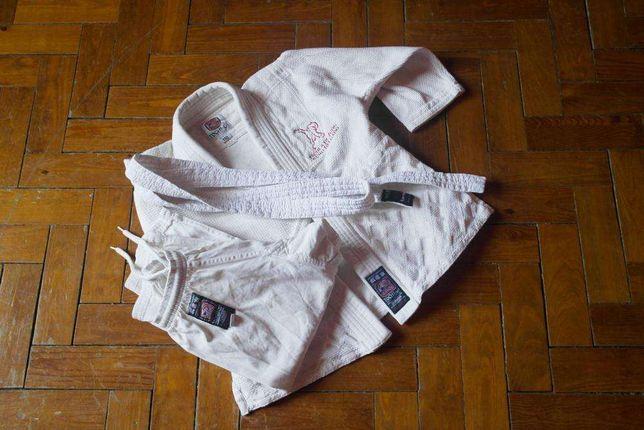 Kimono de Judo e saco